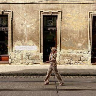 Здравствуй, Новая Неделя! 👌🏻  #YuliyaKozda #ЮлияКозда #hellonewweek #newweek #autumn #september #sweetautumn #streetstyle #streetwear #streetphotography #photography #lviv #lvivgram #lvivphoto #city #oodt #inspiration #новаянеделя #львов #львів